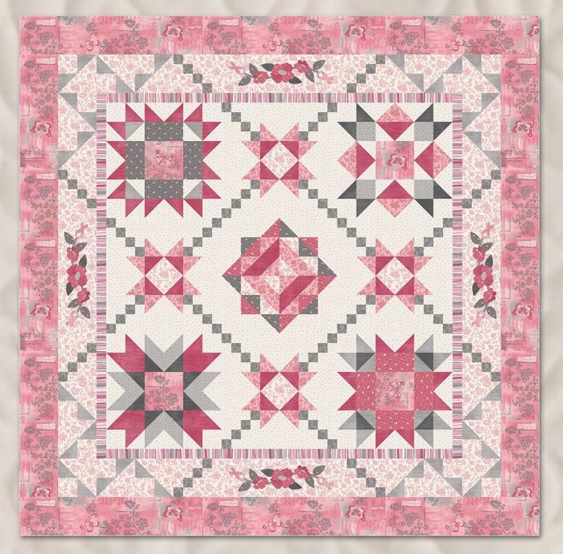 Soulful Pinks Bona Fide Kit Soulful Shades of Pink