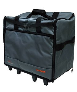 Horizon Soft Case Trolly on Wheels