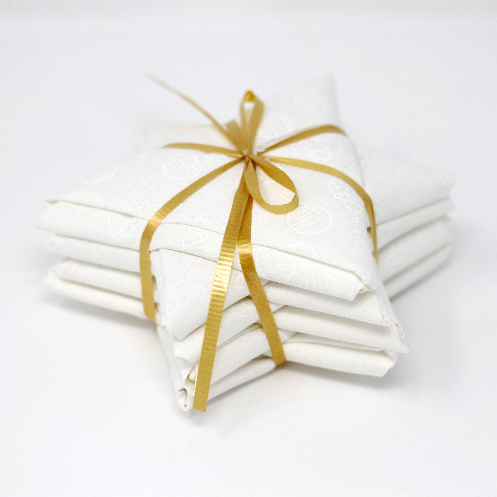 8FQB White on White Christmas Prints