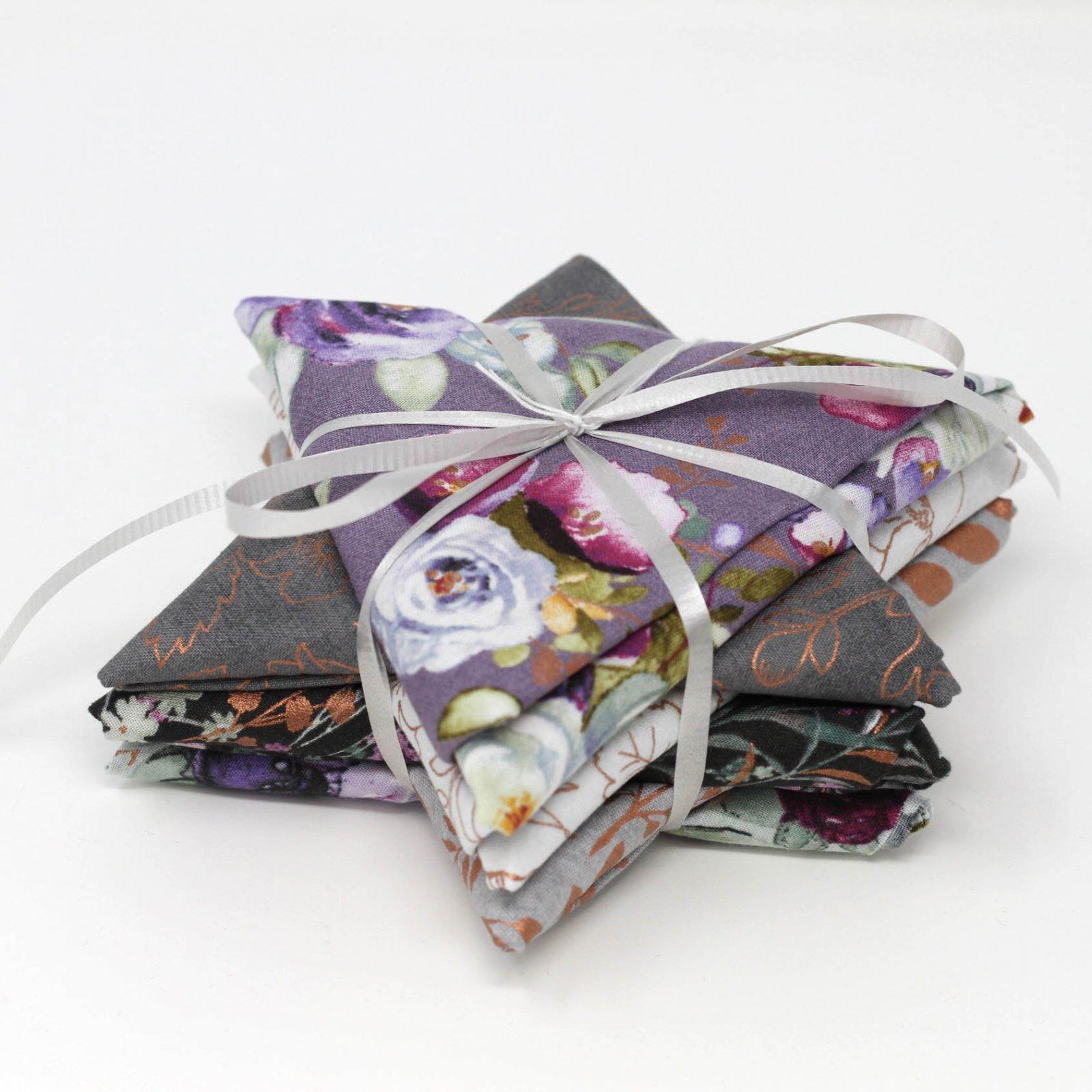 6FQB Lilac & Sage