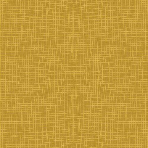 Crossthread Mustard Yellow