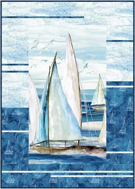 Sail Away Panache Option #1 Kit