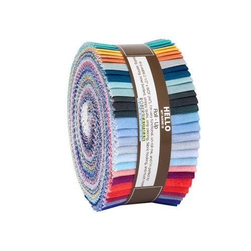 Sky Roll Up Complete Collection Jelly Roll