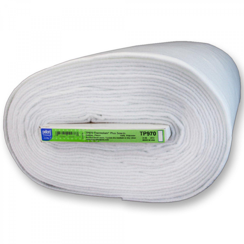 Thermolam Plus 45 White
