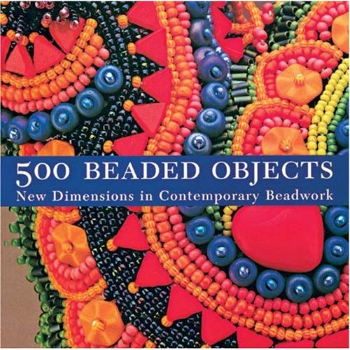 Bead-Embellished Objects