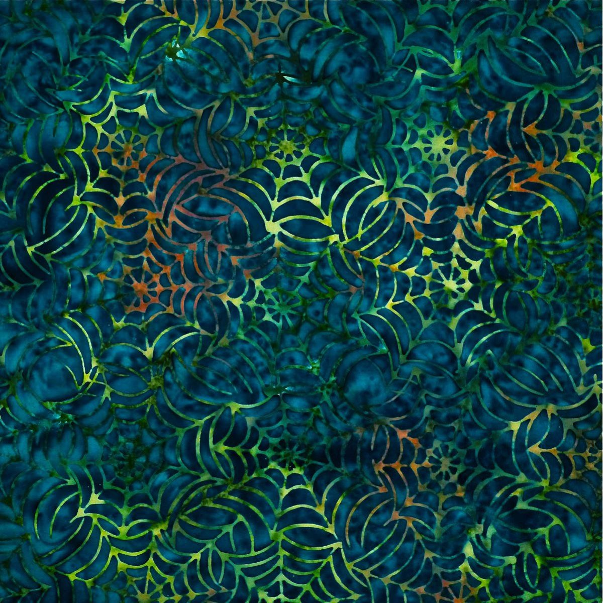 Dream Ripples - Tinted Teal - DR-7-9045