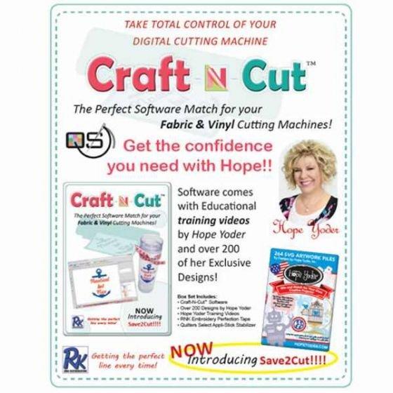 Craft N Cut