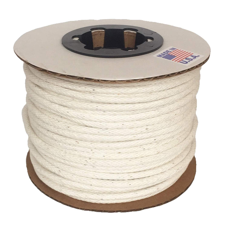 6/32 Cotton Piping Cord per Yard