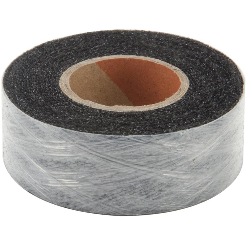 Heat Press Batting Together Tape 3/4 x 10 yards - Black