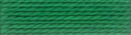Finca Pearl Cotton - Green - Size 12