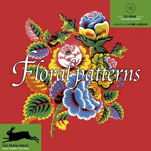 Floral Patterns - Motifs