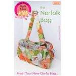 NORFOLK BAG pattern