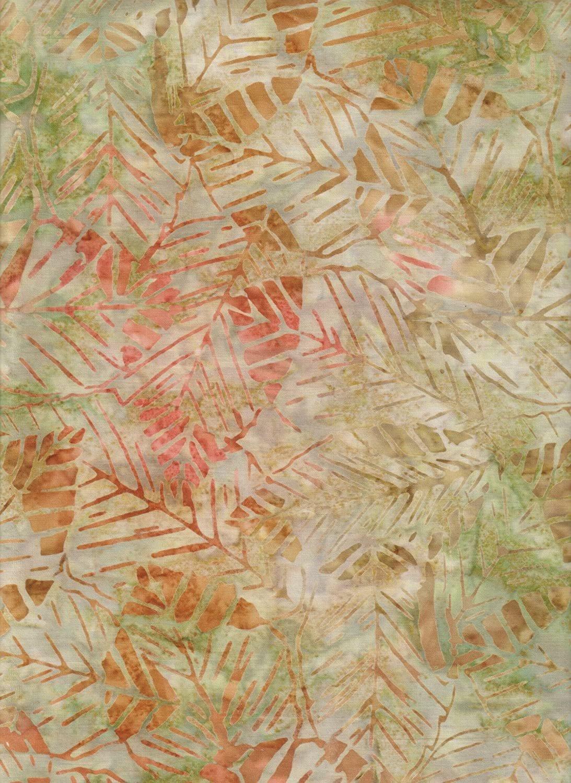 Artisan Batiks - Seasons Mango (AMD-15503-146) / Lunn Studios