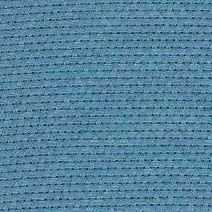 58/ 60 Monk's Cloth - Denim Blue