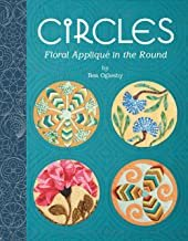 Circles Floral App In The Round