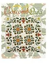 Coxcomb Quilt (Your First Quilt Book) Paperback