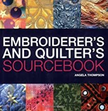 Embroiderer's and Quilter's Source book