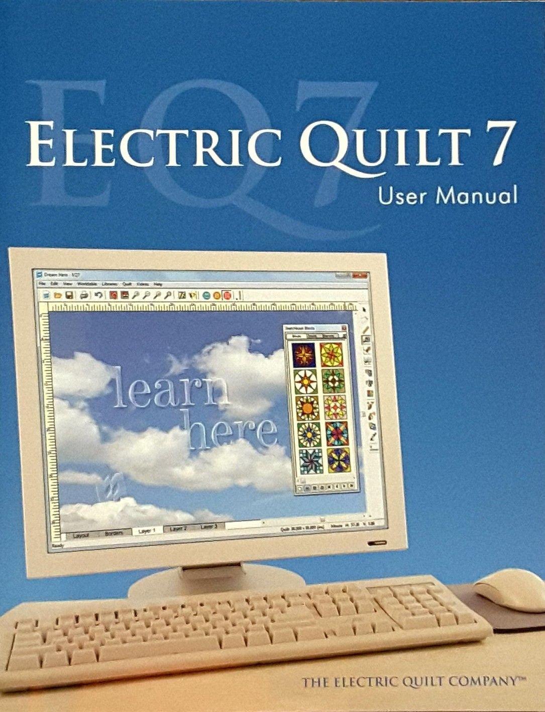EQ7 User Manual - Windows