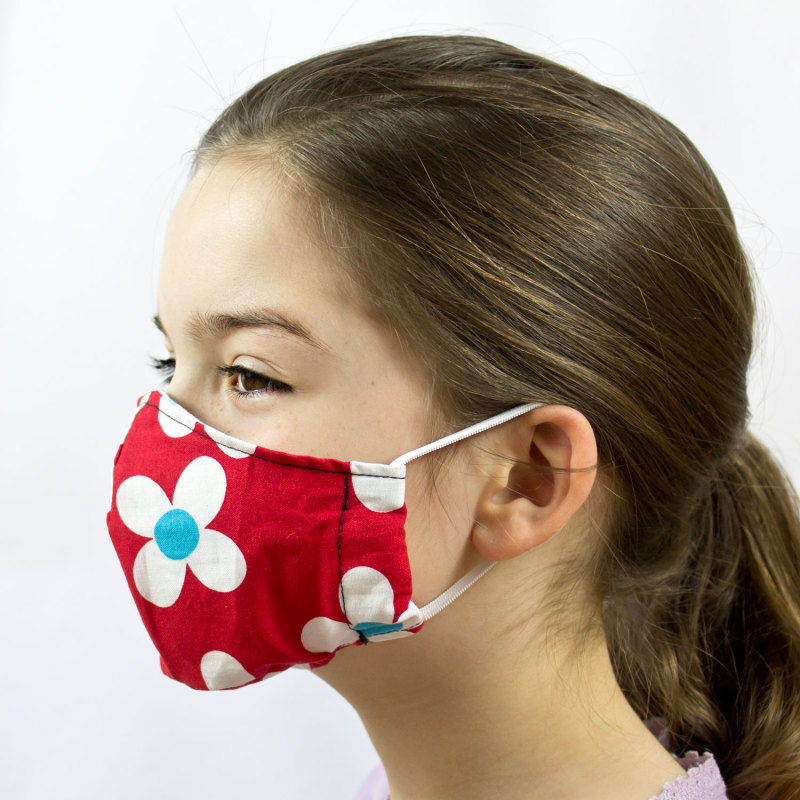 Donate 2 Face Masks (or more...)