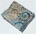 Batik - Ocean Breeze FQ Collection (14 pcs) / Batik Textiles