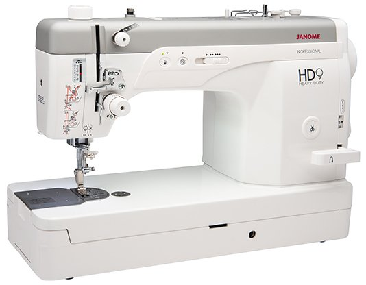 HD9 Sewing Machine by Janome