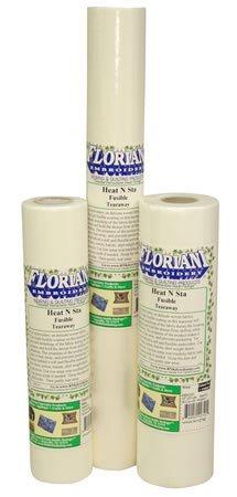 Floriani Heat N Sta Fusible Tearaway Stabilizer