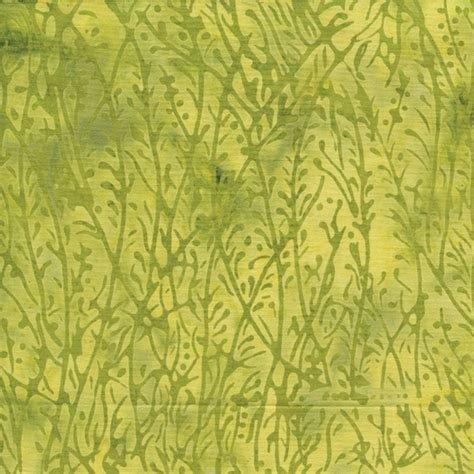 Grass Batik