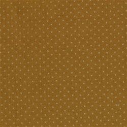Itsy Bits II - Caramel Ditzy by Renee Nanneman/ Need'L Love for Andover Fabrics