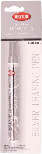 Silver Leafing Pen