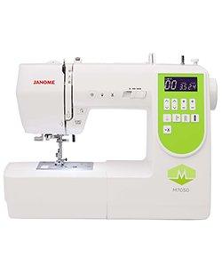 JANOME Sewing Machine M7050