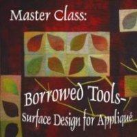 DVD - Gabrielle Swain - Master Class: Borrowed Tools