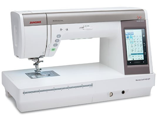Horizon Memory Craft 9450 QCP by Janome