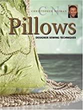 Christopher Nejman's Pillows: Designer Sewing Techniques