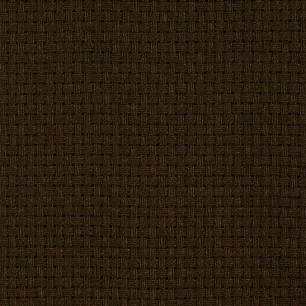 58/ 60 Monk's Cloth - Potting Soil Brown