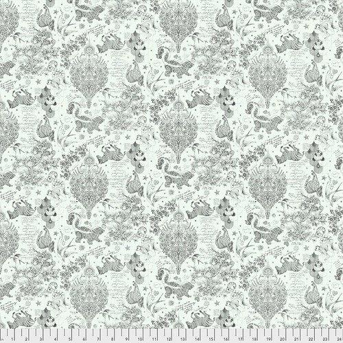 Tula Pink Linework - Sketchy - Paper / Free Spirit Fabrics
