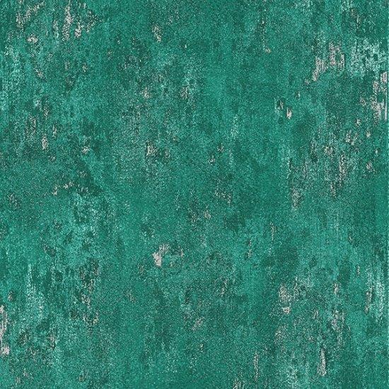 Luxe - SPEARMINT & SILVER / Hoffman Fabrics