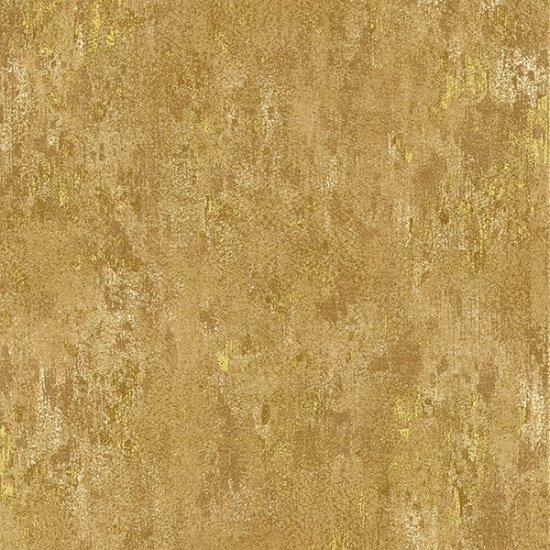 Luxe - GOLD & GOLD / Hoffman Fabrics