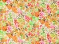 Curio Coral Moss by Betsy Olmsted / Windham Prints 100% Cotton / 45 wide