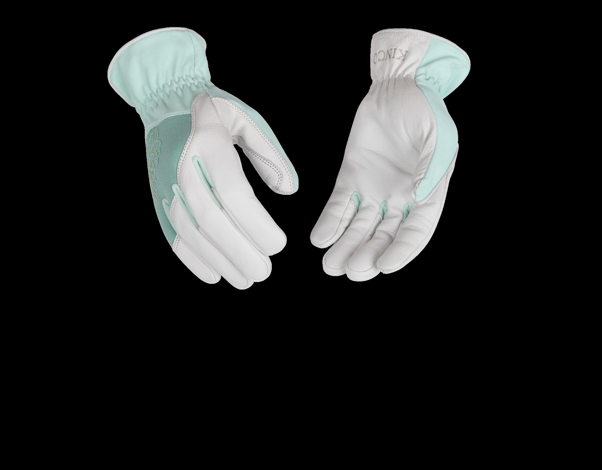 103W W's Goatskin Palm Gardening Glove SALE