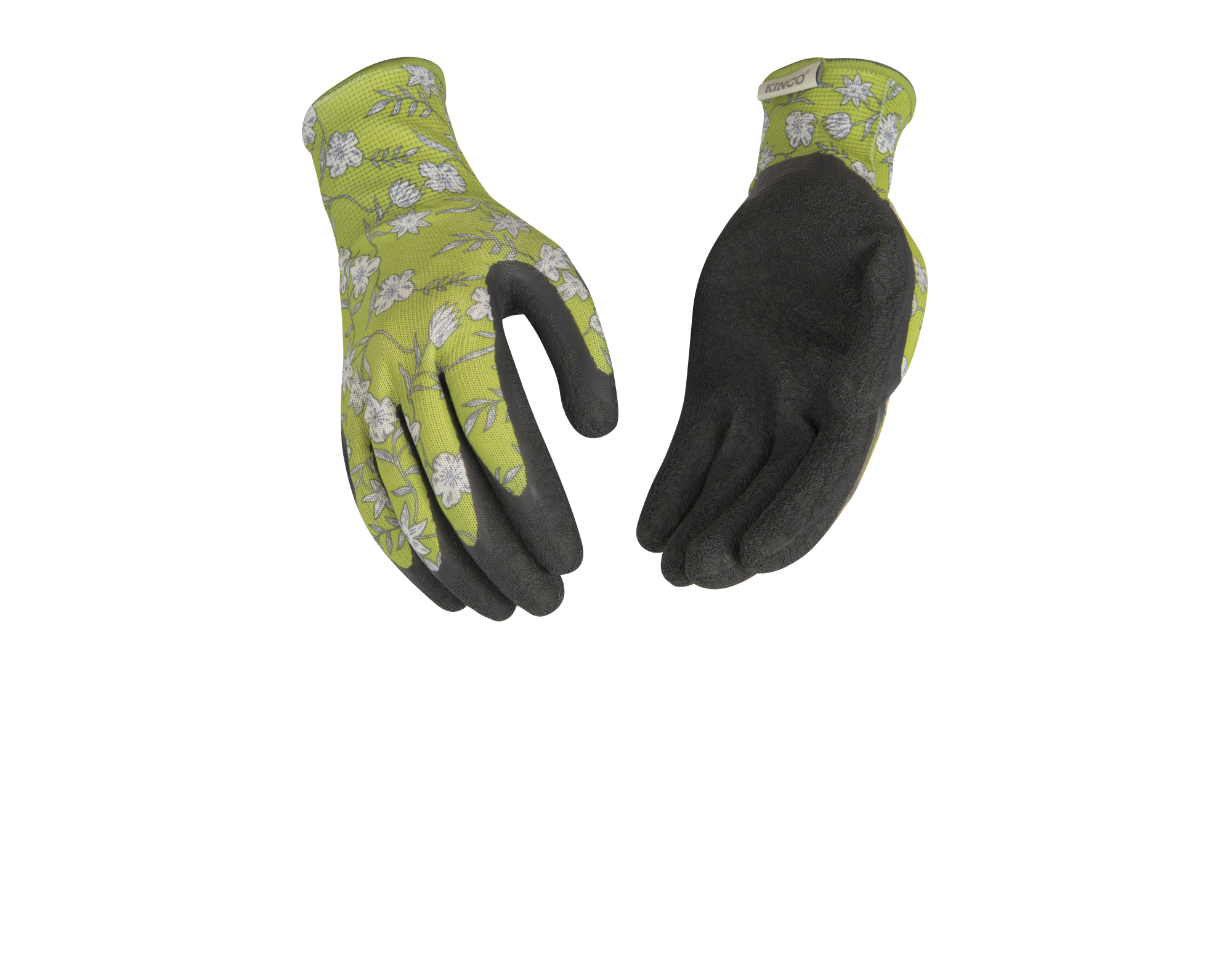 1791W W's Latex Palm Glove