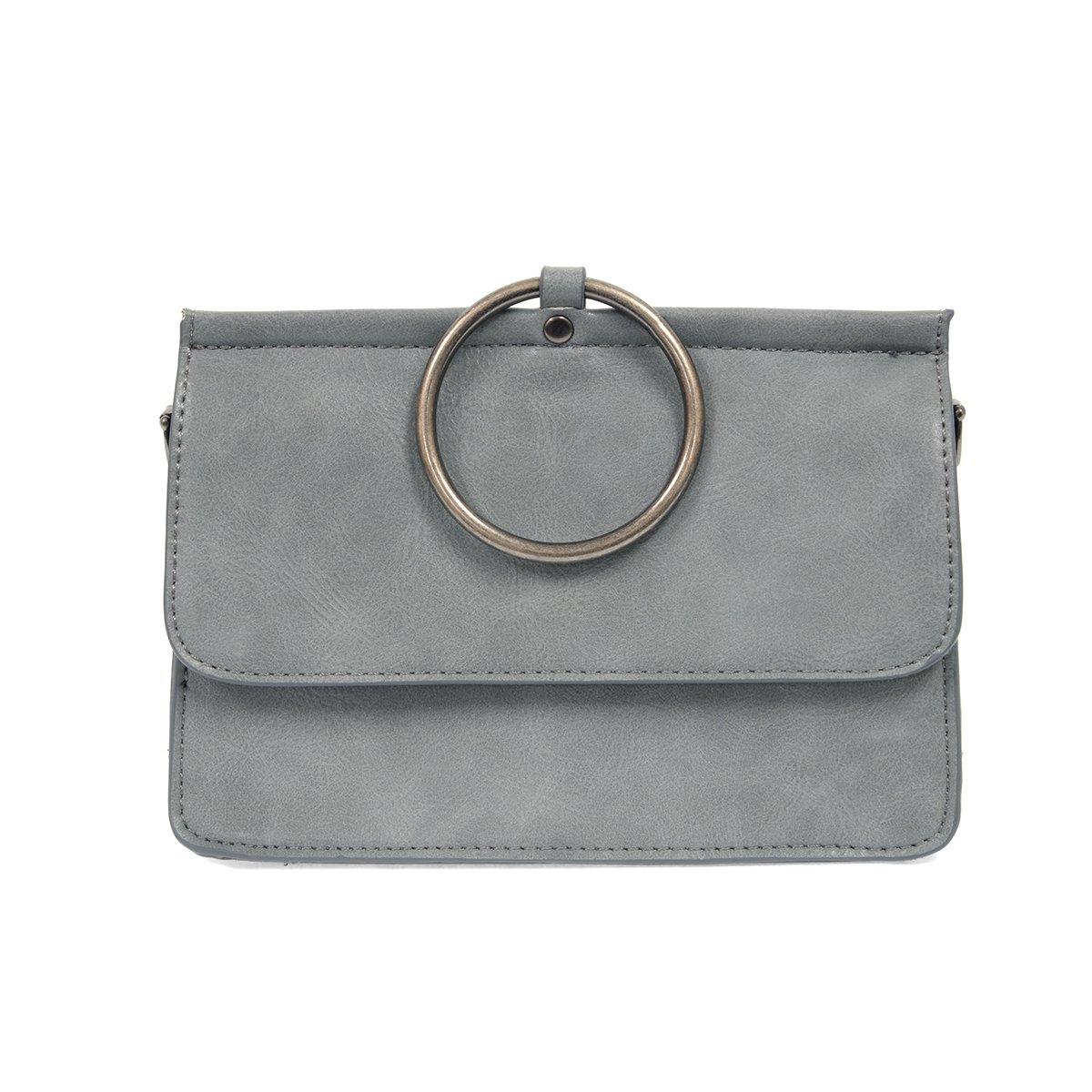 Joy Susan Ring Bag - Chambray