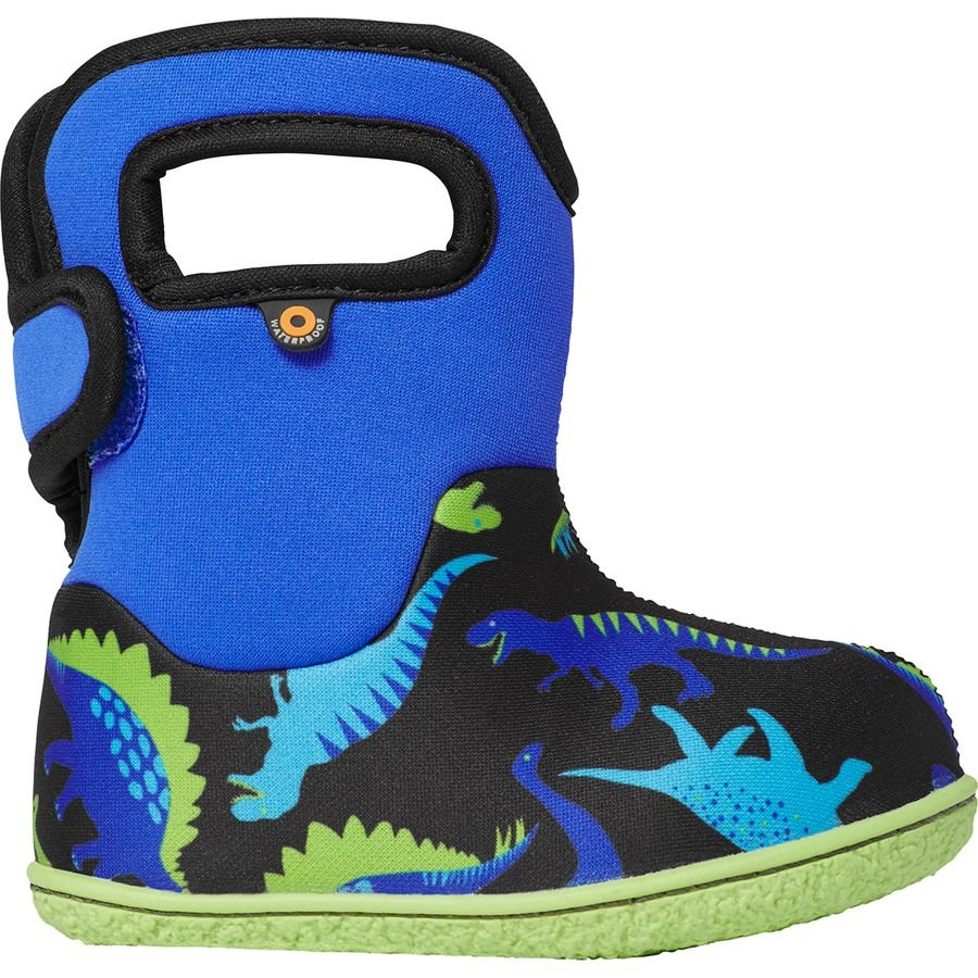 Baby Bogs Blue Dino SALE