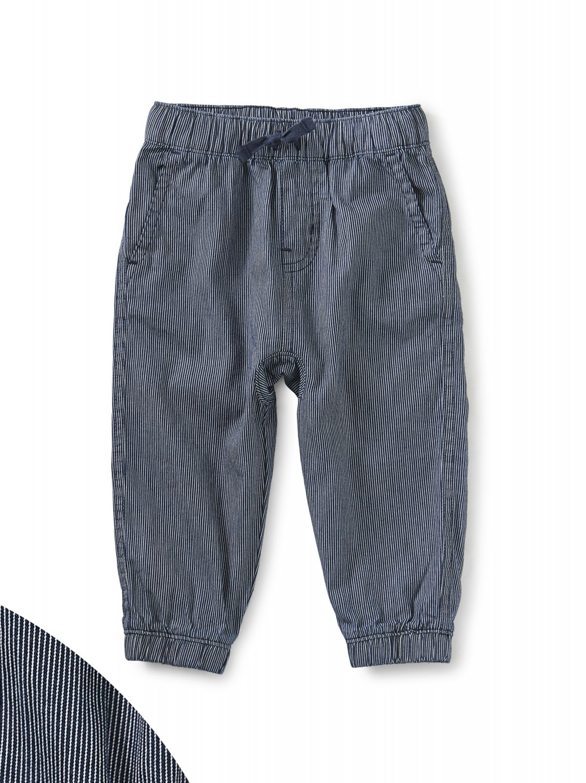 Baby Railroad Pant by Tea Collection