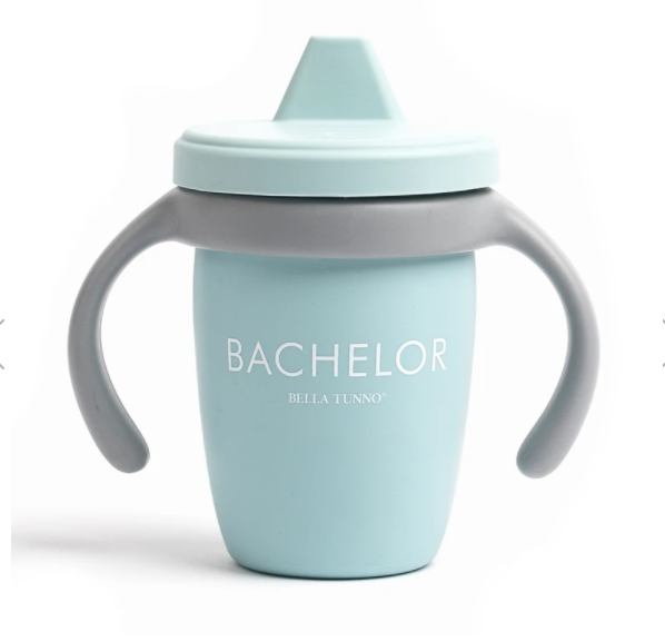 Bella Tunno Grow With Me Sippy Cup - Bachelor Blue