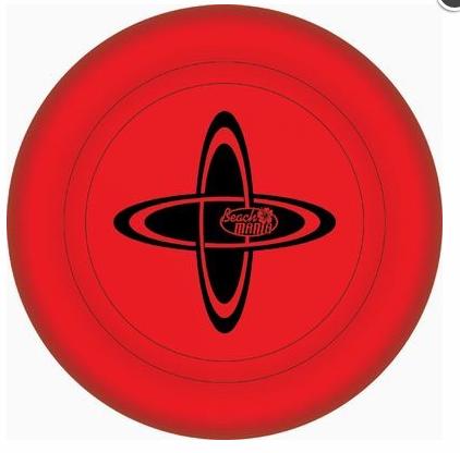 Professional Sport Disc 175g Frisbee