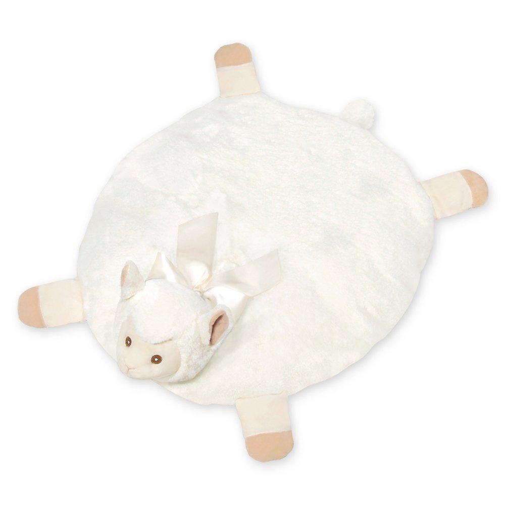 Lil' Alma Llama Belly Blanket