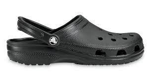Adult Crocs Classic Black