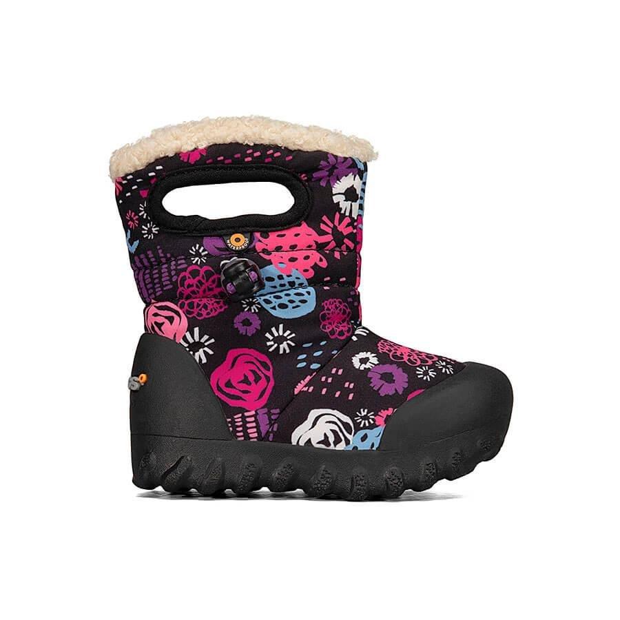 Baby Girls Bmoc Bogs Boot Garden Party SALE