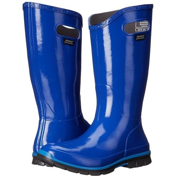 Bogs Berkley Boot French Blue