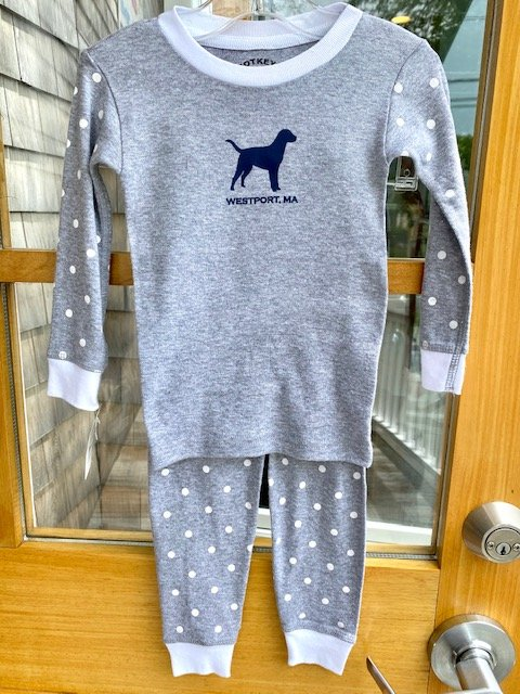 Toddler Boys Westport PJ Set